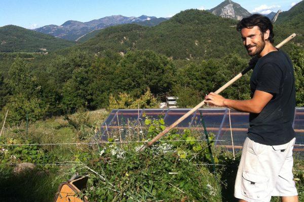 Vallée Magique Andrea Sellitti